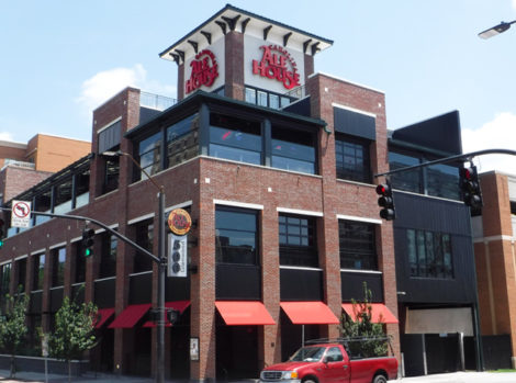 Carolina Ale House – Raleigh, NC