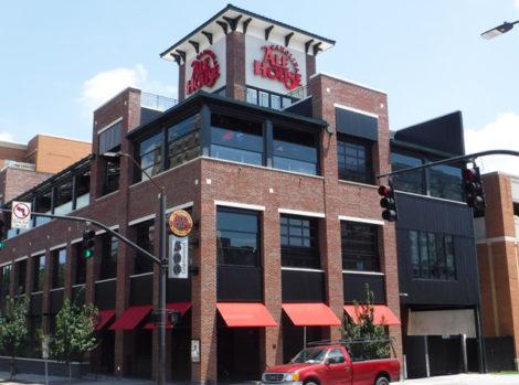 Carolina Ale House –Raleigh, NC