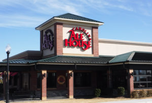 Carolina Ale House - Garner, NC - Advance Signs & Service