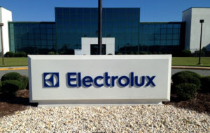 Electrolux – Kinston, NC - Advance Signs & Service