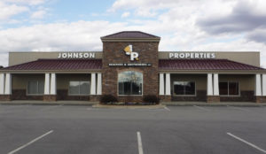 Johnson Properties - Angier, NC - Advance Signs & Service
