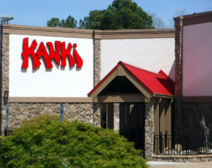 Kanki - Raleigh, NC - Advance Signs & Service
