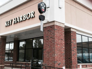 Key Harbor - Raleigh, NC - Advance Signs & Service